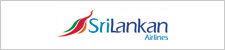 SriLankan Airlines flights, info, routes, booking