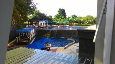 Mercure Nusa Dua - Outdoor pools