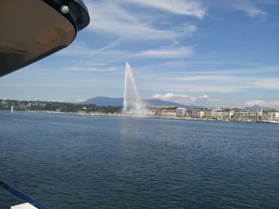 Travel review Geneva, Switzerland