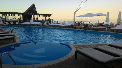 Mantra Beach Club - Mantra Beach Club