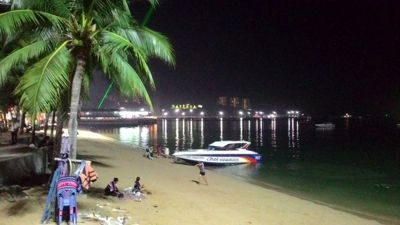 Travel review Pattaya, Thailand