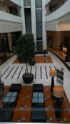 Crowne Plaza Brussels Airport - Lobby view